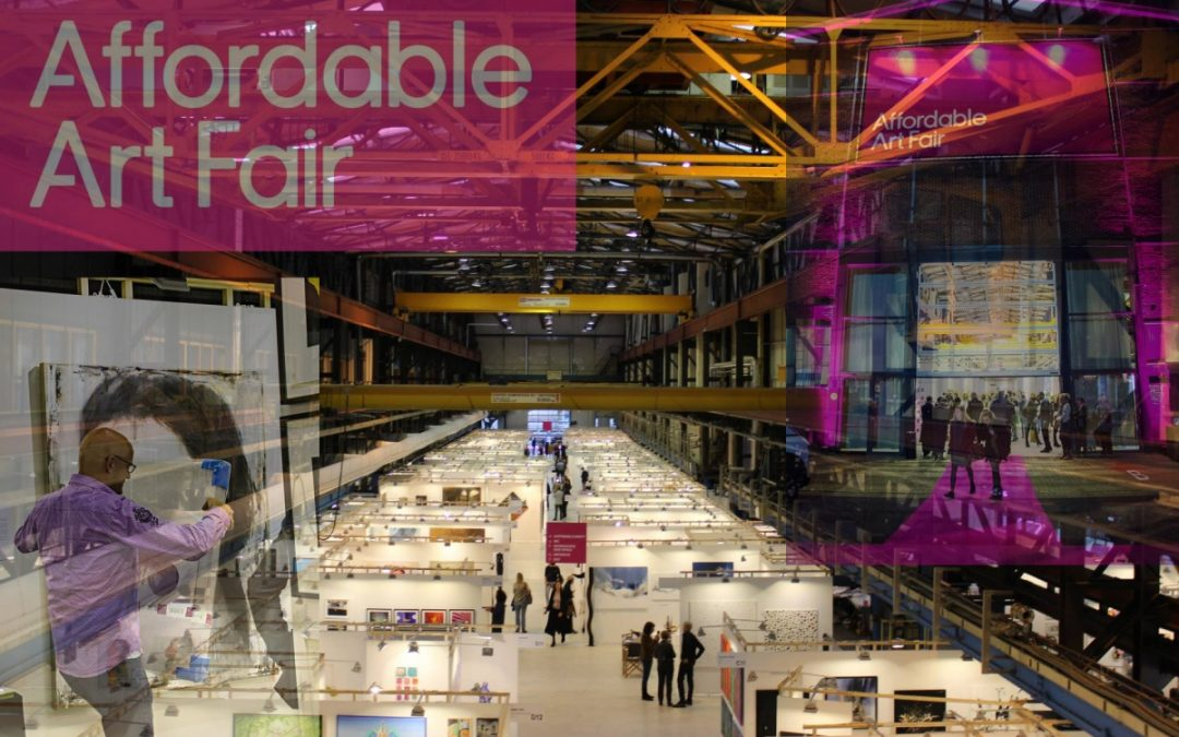 EXPOSITIE The Affordable Art Fair
