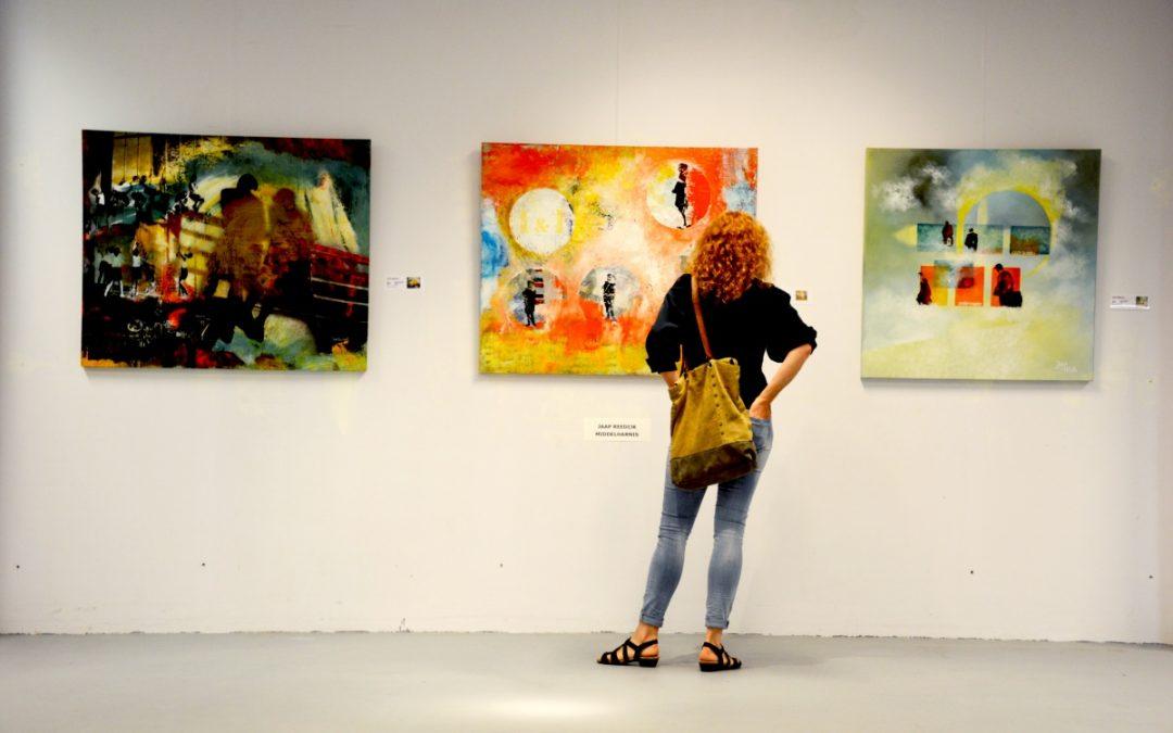 Atelier Studio galerie Jaap Reedijk